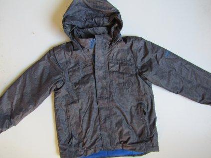 Chlapecká přechodová bunda- REGATTA... VEL-122-128