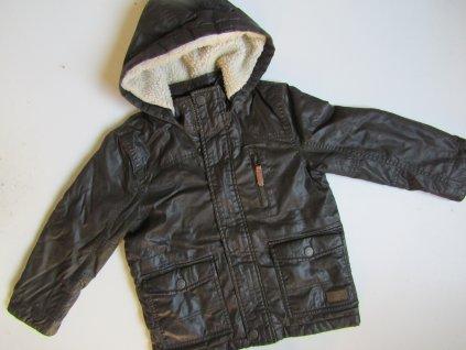 Chlapecká zimní bunda-GEORGE... VEL-110-116