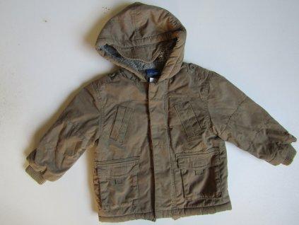 Chlapecká zimní bunda-CHEROKEE... VEL-86