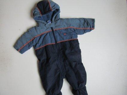 Chlapecká zimní kombinézka- LADYBIRD...VEL-62-68