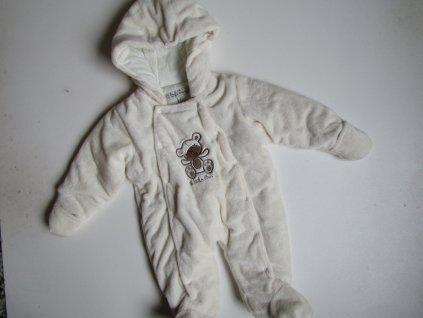 Zimní kombinéza- LITTLE BEAR... VEL-74