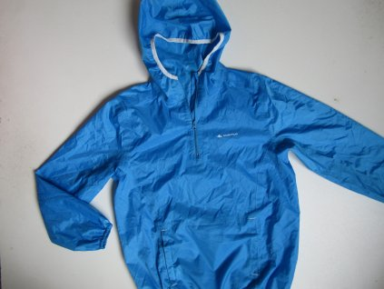 Chlapecká bunda- podzim/jaro- QUECHUA.... VEL-146-152