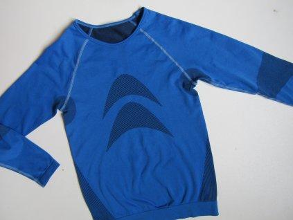 Chlapecké funkční tričko- BOYS... VEL-134-140