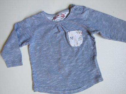 Dívčí tričko- NEXT... VEL-74