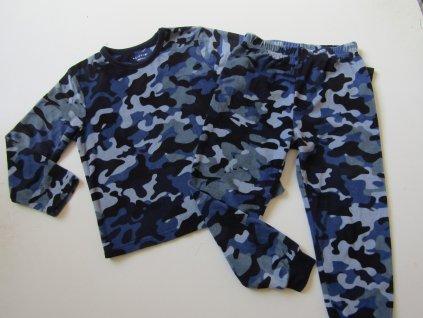 Chlapecké pyžamko- PRIMARK... VEL-104-110
