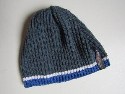Chlapecká čepice-YS ... VEL-110-122