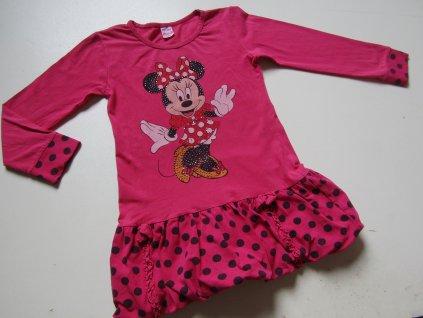 Dívčí šaty- STEPHANIE... VEL-122