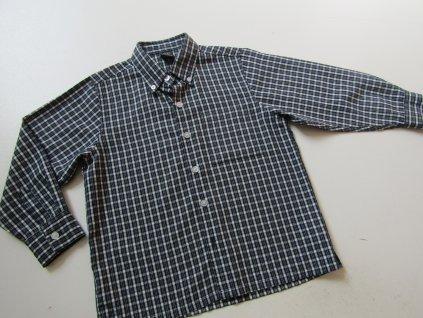 Chalpecká košile- NEXT-NOVÁ... VEL-116