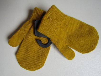 Chlapecké pletené palčáky- M&S-NOVÉ... VEL-92-110