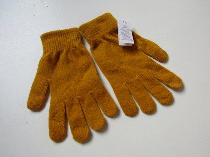 Dívčí pletené rukavice- NEXT-NOVÉ... VEL-122-152