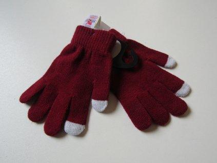 Dívčí pletené rukavice- M&S-NOVÉ... VEL-98-116