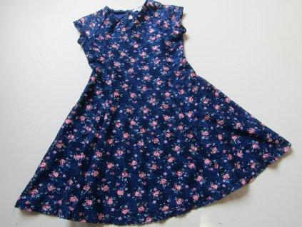 Dívčí šaty.- PRIMARK.. VEL-122-128
