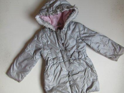Dívčí zimní bunda... VEL-116