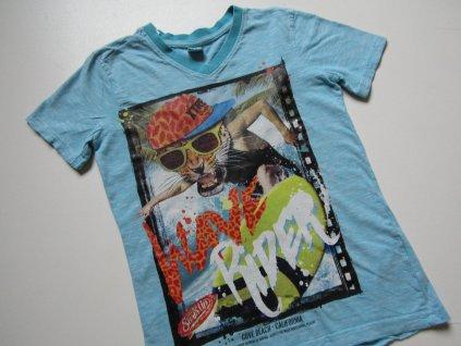 Chlapecké tričko- Y.F.K.... VEL-146