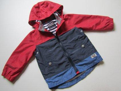 Chlapecká bunda- podzim/jaro- NEXT... VEL-86-92