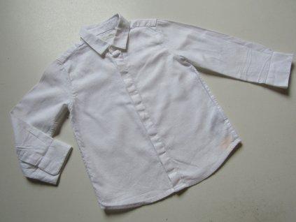 Chlapecká košile- NEXT... VEL-86-92