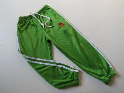 Chlapecké sportovní kalhoty- ADIDAS... VEL-104