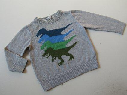 Chlapecký svetr- BABY GAP... VEL-92
