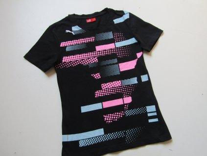 Dívčí sportovní tričko- PUMA... VEL-S