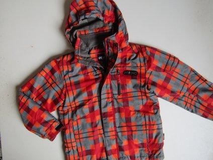 Chlapecká lyžařská bunda- ETIREL... VEL-140
