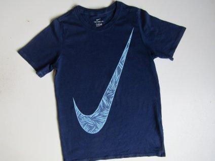 Chlapecké tričko- NIKE... VEL-146-158