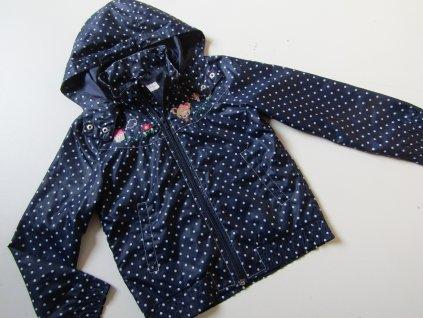 Dívčí bunda-podzim/jaro- H&M... VEL-122-128