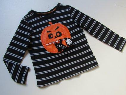 Chlapecké tričko- C&A... VEL-104-110