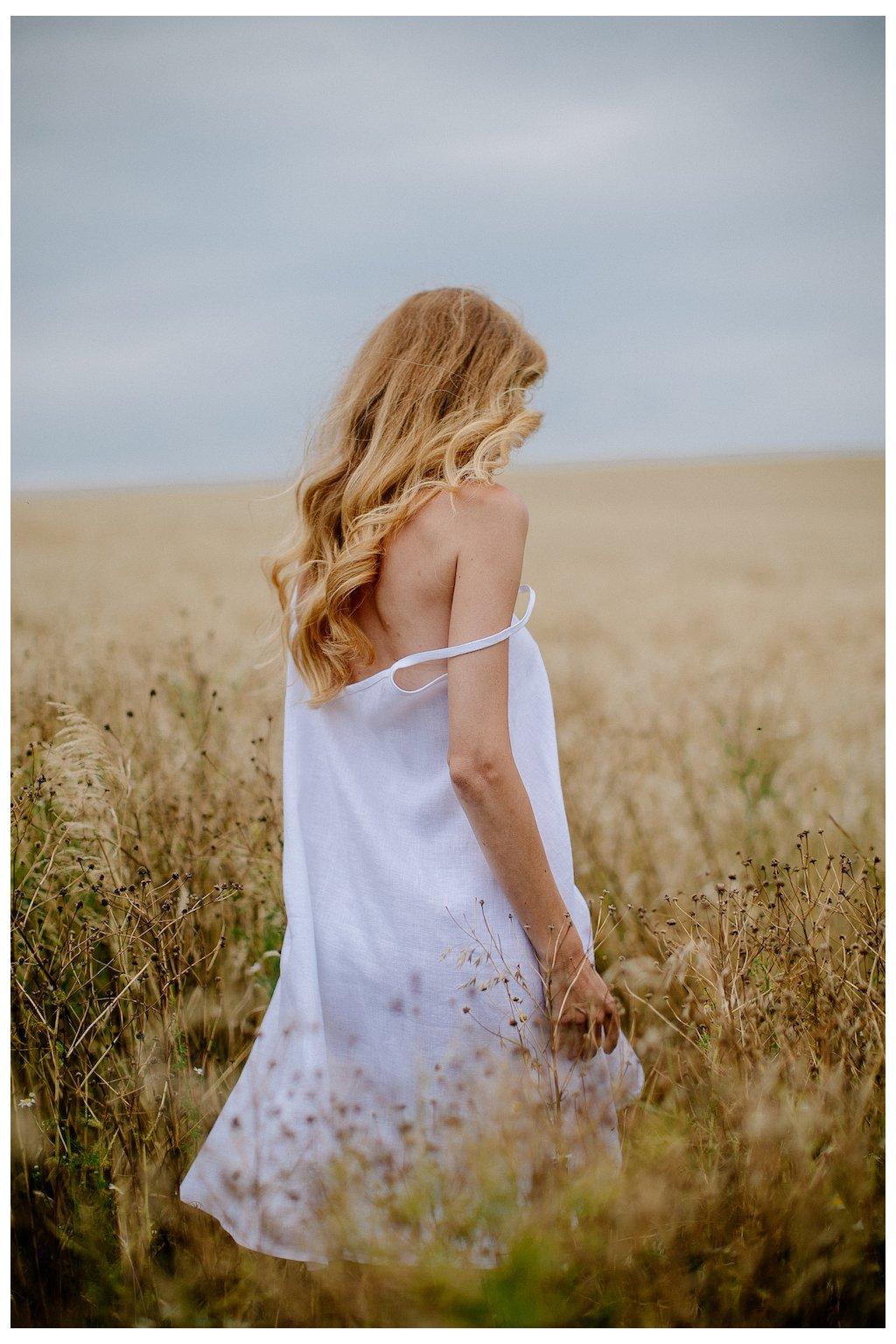 Dámske tielkové šaty (VIAC FARIEB)
