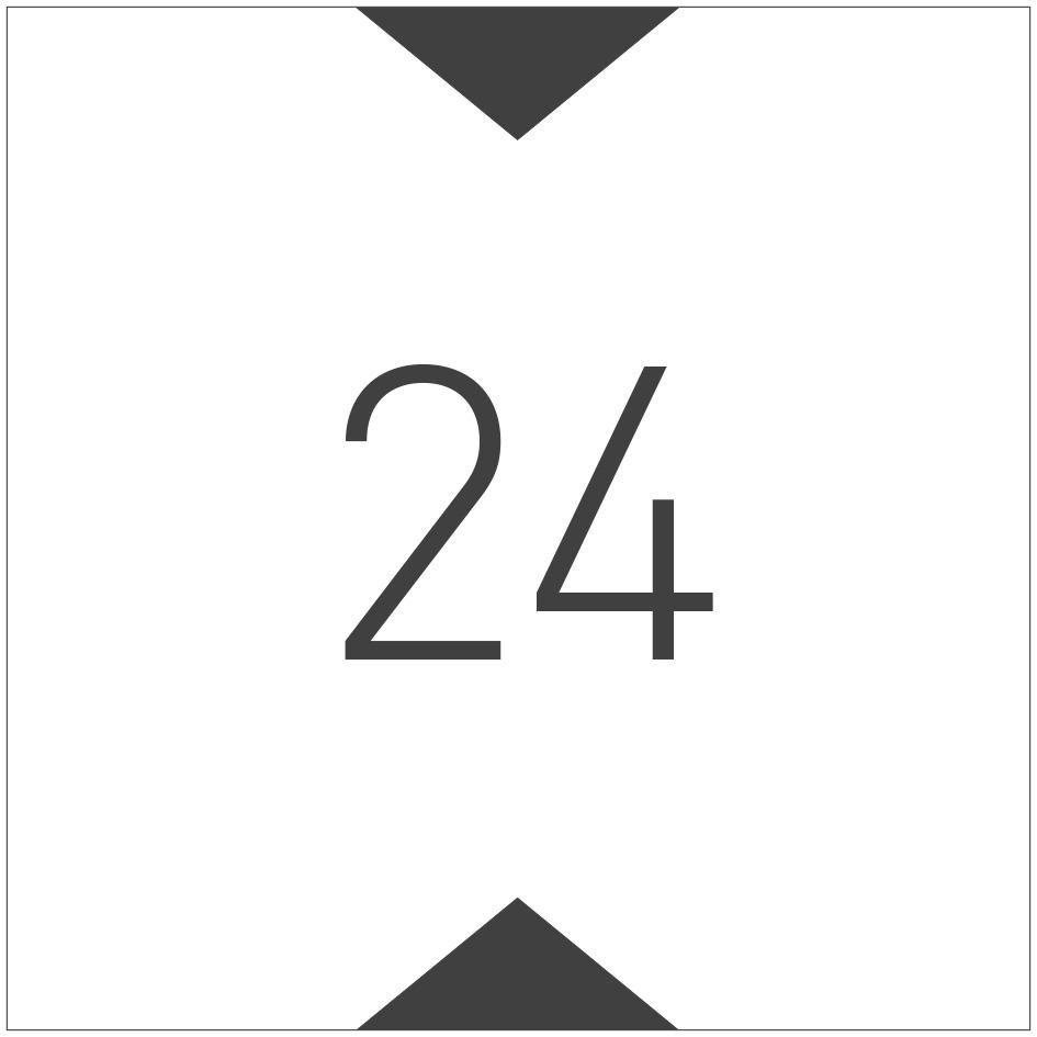 Gesamthöhe Logo 24 cm-1