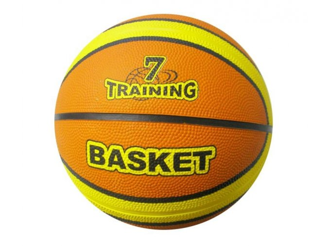 Míč basket SEDCO Training vel. 5