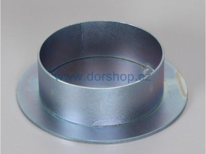 Krycí víčko DOR-SPORT na pouzdra venkovní - pr. 102 mm