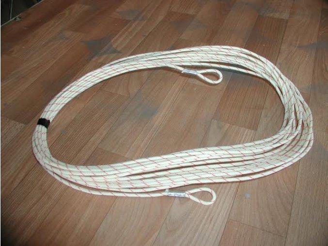 Náhradní lanko k tenisové síti délka 13,5 m
