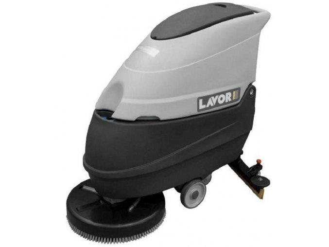 Podlahový mycí stroj LAVOR F-SCL 50E kabelový