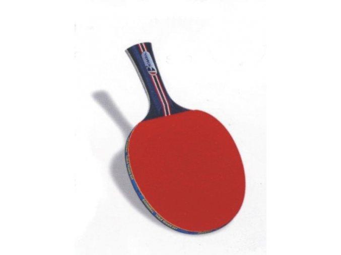 Pálka na stolní tenis PREMIUM 4 STAR S200 RICHMORAL