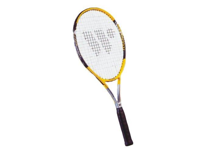 Tenis raketa WISH 300 zelená