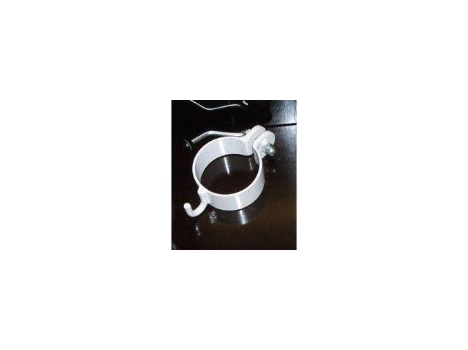 Objímka na volejbal DOR-SPORT PROFI s háčkem - vnitřní, 106 mm