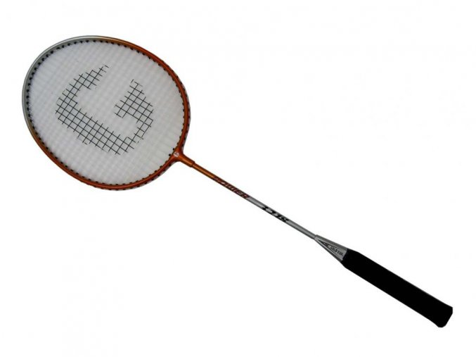Badmintonová raketa POWER GOLD CUP