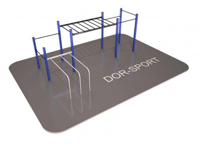 DOR Sport model A 1