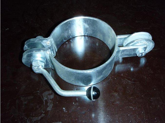 Objímka na volejbal DOR-SPORT s kolečkem venkovní, 106 mm
