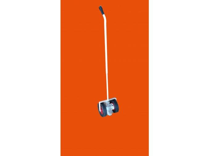 Rotační kartáč - DS FIX na umělé povrchy