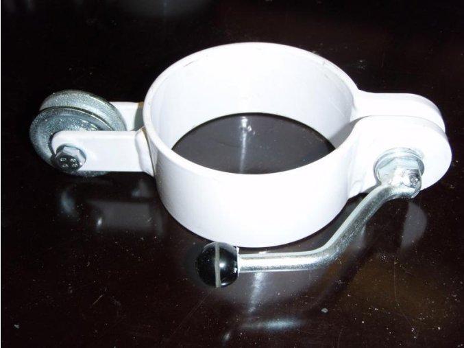 Objímka na volejbal DOR-SPORT s kolečkem - vnitřní, 106 mm