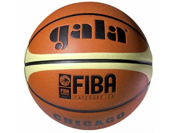 Míč basket CHICAGO BB6011C vel. 6