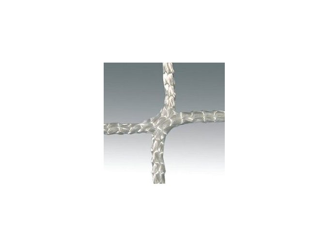 Síť florbalová pro skládací branku DOR-SPORT 84x56 cm