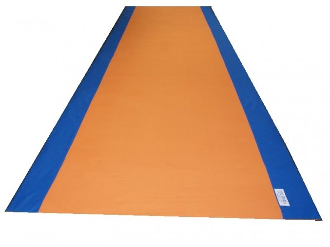 Náhradní potah pro gymnastický koberec DOR-SPORT, bm