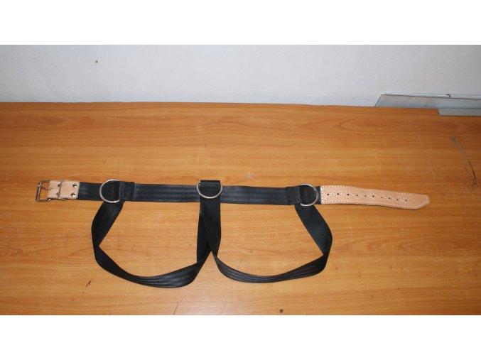 Gymnastická lanže DOR-SPORT