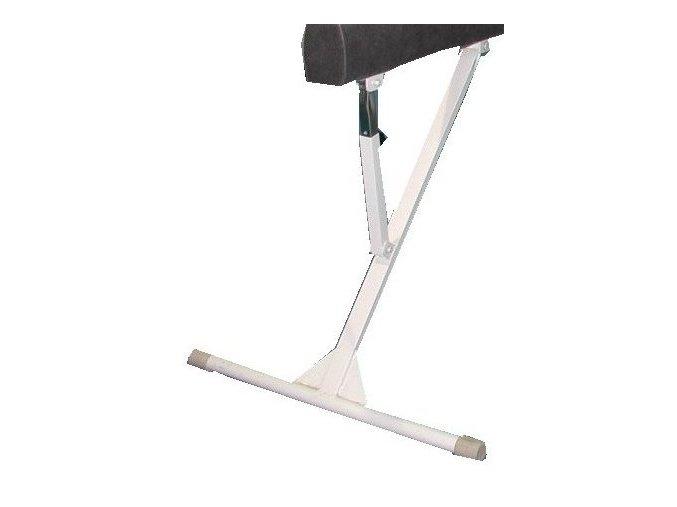 Nohy ke kladině DOR-SPORT s nastavitelnou výškou