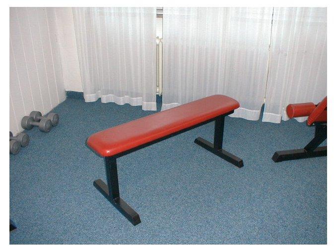 Posilovací lavice - lavička univerzální
