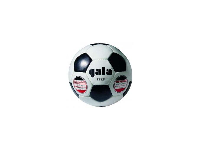 Fotbalový míč GALA PERU vel. 5