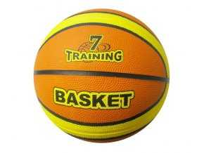 Míč basket SEDCO Training 5
