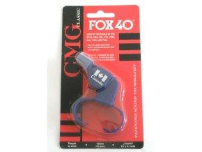 Píšťalka FOX NA PRST 6710